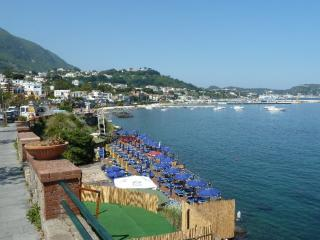 Casa Romano Ischia...a wonderful stay...