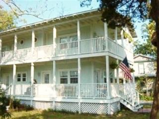 Windemere Guesthouse - downtown location, Apalachicola