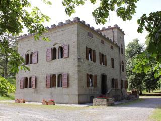 Villa La Dogana, Barberino Di Mugello