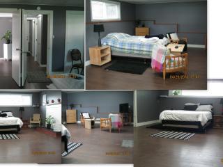 Cute suite sleeps 6 + baby, kids 5 under free!!, Vancouver