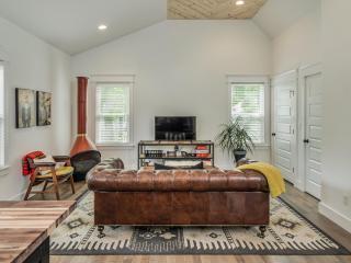 Hawks Nest, an East Nashville Luxury Loft
