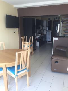 Saint Hilaire de Riez appartement duplex 6 pers, Saint-Hilaire-de-Riez