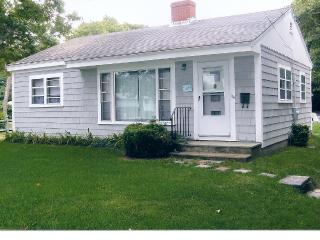 McCormick Cottages - 2 Bedroom Winter Rental, South Yarmouth