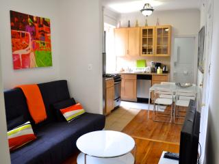 Stylish, Bright, Renovated & Fully Equipped, 2 BDR