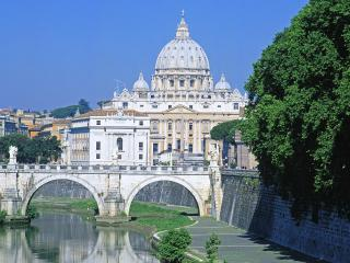 Spectacular apartment 100 metres from the Vatican