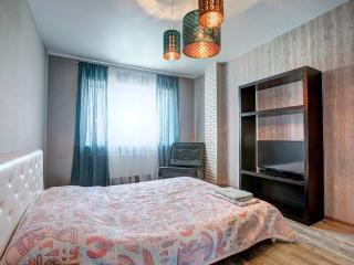 Gallery apartments Voronezh