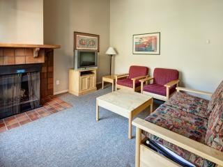 Panorama Lower Village Toby Creek Lodge 2 Bedroom Condo