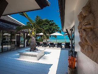 Koh Samui Holiday Villa 3280