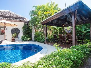 Koh Samui Holiday Villa 3281