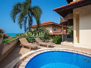 Koh Samui Holiday Villa 3283