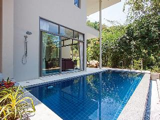 Koh Samui Holiday Villa 3286