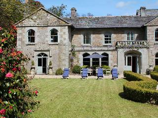 Castle - Large Apartment, Cornwall H601