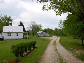 Grandma's Farm House, Beattyville