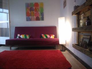 Apartamento céntrico en Zaragoza