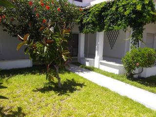 Apartment near S.Rafael beach