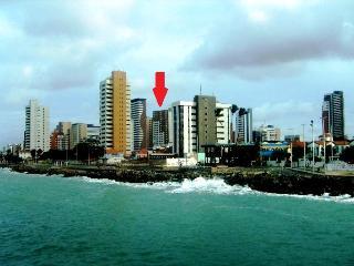 3 bedrooms, gorgeous ocean view!, Fortaleza