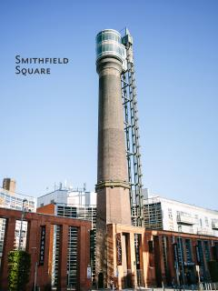 Smithfield Square