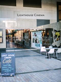 Lighthouse Cinema