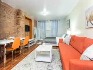 Stunning Studios right in the Heart of Times Square, Nueva York