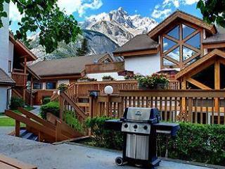 1 bdrm Banff condo August 21-28, 2016