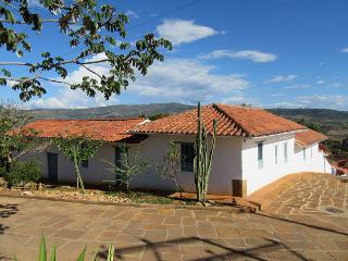 Casa Barichara del Pueblo