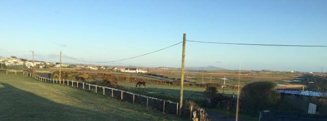Views of Rhosneigr and beyond