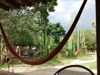 Rancho Pitaya Country Guest Lodge