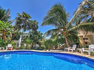 Stunning 1BR Akumal Condo w/Superb Caribbean Views