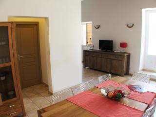 La Casa corsa - T4 avec terrasse 30m2, Corte