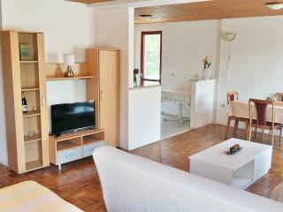 Top floor spacious family apartment for 9pax, Cavtat