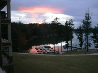 Condo Overlooking Beautiful Lake Martin, Dadeville