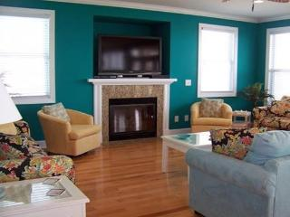 Song of the South-Amazing  Oceanfront Duplex, W/Elevator, Carolina Beach