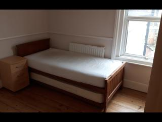 Large Single Bedroom, Southampton