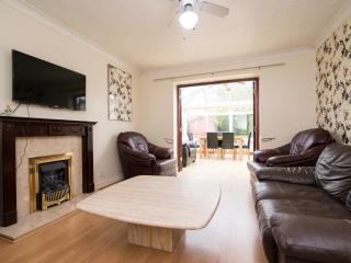 Beautiful 5 bedroom house, Warrington