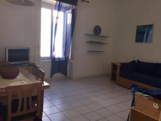 Appartamento in palazzo signorile a 5mn dal mare, Ischia
