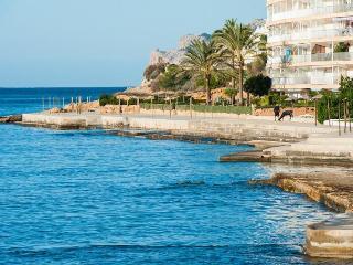 Apartamento al lado del mar, Santa Ponsa
