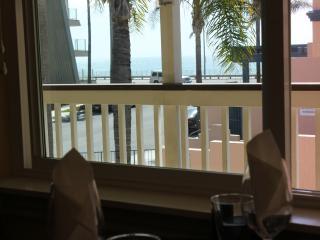 Dinning view