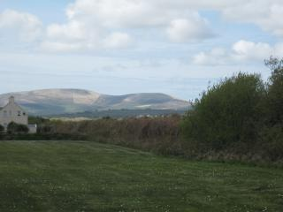 Luxury Spacious 3 Bedroom Holiday Home, Waterville Kerry
