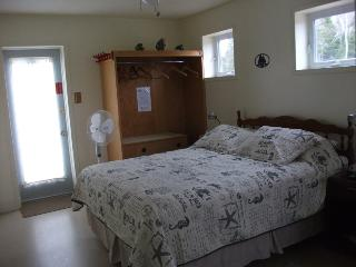 ANCHORS GATE BED AND BREAKFAST - Midship Quarter Room, Peggy's Cove