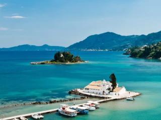 Villa Telis, Corfu Town