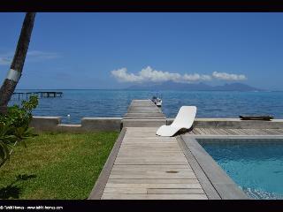 Villa Eat, Stay and Love, Toru - Tahiti, Punaauia