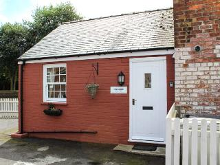 THE ANNEXE, all ground floor, pet-friendly, in Burgh le Marsh, Ref 937272