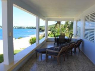Sands Beachfront Vieques Oceanfront