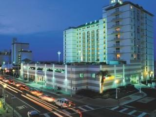 $1500 - 1BR Suite, Boardwalk Resort,  June 23-30, 2017, Virginia Beach