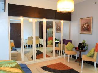 Makati Condominium at Greenbelt Exelsior 2BR unit
