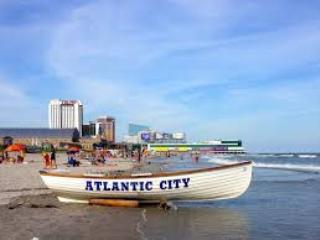 Wyndham Skyline Tower - Atlantic City 7/9-7/16