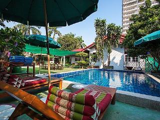 Villa Nobility – 5 Beds, Pattaya