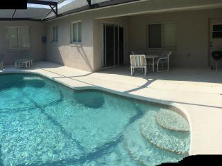 Davenport Palm Villa