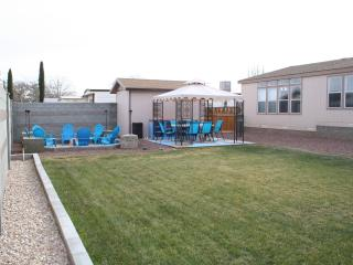 Family Friendly Property with outdoor dining space, Page