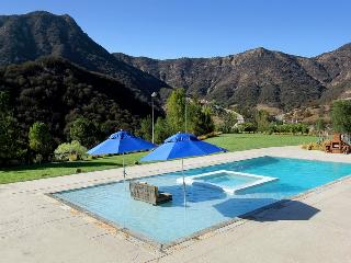 Malibu Canyon Ranch, Agoura